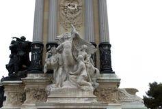Art statues Royalty Free Stock Photo