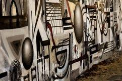 Art, Street, Street Art, Graffiti Stock Image