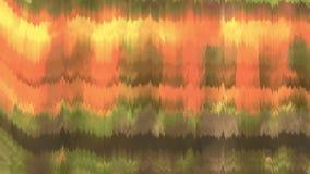 Art teinté lumineux Highlighted a donné au papier une consistance rugueuse Courses de toner Fond texturisé sale Papier rustique A illustration libre de droits