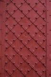 Art texture metallic red background Stock Photo
