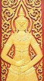 Art thaï Image stock