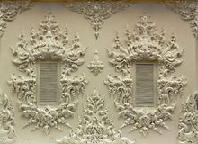 Art Thai Pattern stock photo