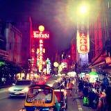 Art Thailand Foto de Stock