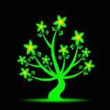 Art tree Royalty Free Stock Photo