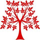 Art Tree Royalty Free Stock Image