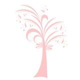 Art Tree Royalty Free Stock Photography