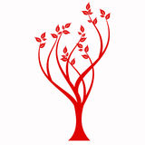 Art Tree Fotografia Stock