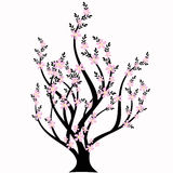 Art Tree Royalty Free Stock Images