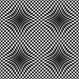 Art Vector Seamless Pattern de Op. Sys. Imagen de archivo libre de regalías