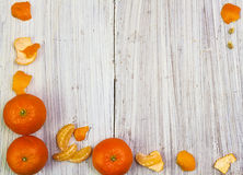 Art vintage background orange board table white wo stock photos