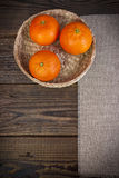 Art vintage background orange board table wood woo royalty free stock photography