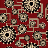 Art vintage background pattern Royalty Free Stock Photo