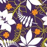 Art vintage pattern Royalty Free Stock Images