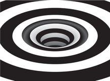 Art Vortex optique illustration de vecteur