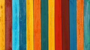 Art Wooden Background Stock Photo
