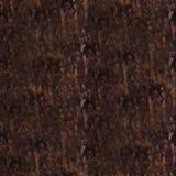 Art Yellow, de bruine van de de verfvlek van de waterverfinkt plons c watercolour Royalty-vrije Stock Foto