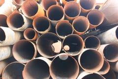 798 Art Zone factory Beijing China Stock Image