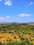 Arta em Majorca Foto de Stock Royalty Free
