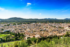 Arta, Majorque Photographie stock libre de droits