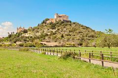 Arta Mallorca Spain royalty free stock photography