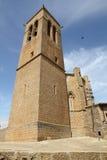 Artajona,Navarre,Spain Royalty Free Stock Photos
