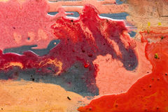Arte abstracto imagen de archivo libre de regalías