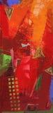 Arte abstracto Fotos de archivo