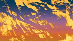 Arte abstracto de los movimientos del cepillo Fondo texturizado superficie del Grunge Diseño exhausto del tema de los movimientos libre illustration