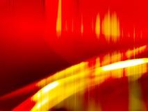 Arte abstrata Imagem de Stock
