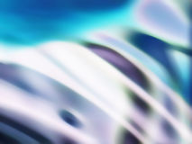 Arte abstrata Fotos de Stock