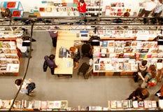 Arte ahora 2010 de Miart imagen de archivo libre de regalías