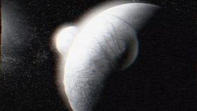Arte cósmico, papel pintado de la ciencia ficción Belleza del espacio profundo Mil millones de galaxias en el universo Planeta de libre illustration