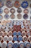 Arte cerâmica Fotografia de Stock Royalty Free