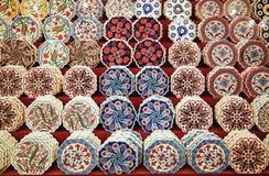 Arte cerâmica Foto de Stock Royalty Free
