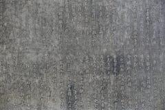 Arte chinesa antiga da caligrafia Imagem de Stock