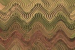 Arte contemporânea Fundo dos cursos da pintura do vintage O sumário colorido surge ilustração stock