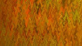 Arte contemporanea Arte dei punti della pittura di lerciume Colpi di verniciatura acrilica su tela Arte moderno Tela spessa della illustrazione di stock