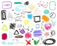 Arte creativa Illustrazione royalty illustrazione gratis