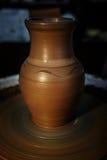 A arte da cerâmica Fotos de Stock Royalty Free