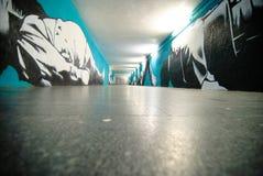 Arte da rua Imagem de Stock