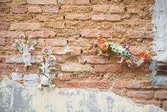 Arte da rua de GEORGETOWN, PENANG, MALÁSIA 9 de agosto de 2015 na parede mim Fotos de Stock