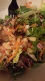 Arte da salada fotos de stock