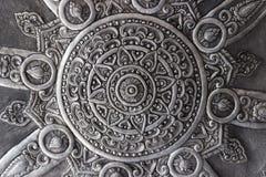 Arte de adornamiento de los cubiertos Imagen de archivo