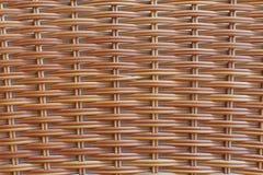 Arte de bambú del detalle de la textura del modelo Imagen de archivo