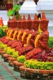Arte de Buddha Imagem de Stock Royalty Free