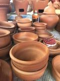 Arte de la cerámica Foto de archivo
