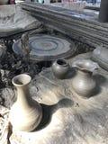 Arte de la cerámica Imágenes de archivo libres de regalías