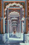 Arte de la India Fotos de archivo libres de regalías