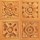 Arte de la piedra arenisca Imagen de archivo libre de regalías