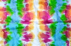 Arte de la pintura del papel seda fotos de archivo